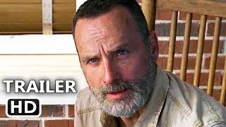 Download THE WALKING DEAD Season 9 Official Trailer (2018) TV Show HD Video
