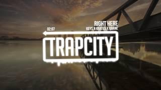 Download Keys N Krates x KRANE - Right Here Video
