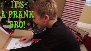 Download GOOGLE HOME CHRISTMAS PRANK! Video