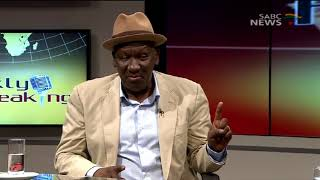 Download Frankly Speaking, Bheki Cele: 27 May 2018 Video