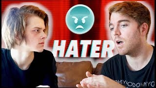 Download CONFRONTING MY HATER IN PERSON Video