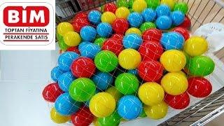 Download BİM alışverişi BİMden 600 top aldık havuz için ::)) evdekilerle birlikte yetecek mi havuz için Video