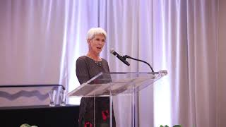Download 2019 Women of Influence   Dr. Rebecca Shaw Video
