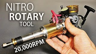 Download Nitro Powered Rotary Tool Video