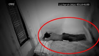 Download Paranormal Activity Caught On CCTV Camera | Ghost Attack CCTV Footage | Scary Videos Video