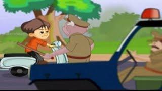 Download Tintu Mon Comedy | My Name Is Tintu | Malayalam Comedy Animation Story Video