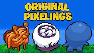 Download 「Pixelings」→ COMPLETE LIST!! Tuber Simulator Video