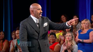Download Why do women run when men have financial problems? || STEVE HARVEY Video