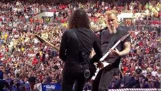 Download Metallica - Nothing Else Matters 2007 Live Video Full HD Video