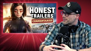 Download Honest Trailers Commentary | Alita: Battle Angel Video