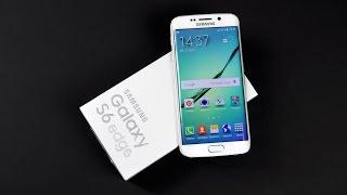 Download Samsung Galaxy S6 Edge: Unboxing, Einrichten & Sim Einlegen   SwagTab Video