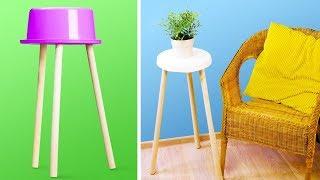 Download 15 MOBILI FAI DA TE CHE FARANNO INVIDIA ALL'IKEA Video