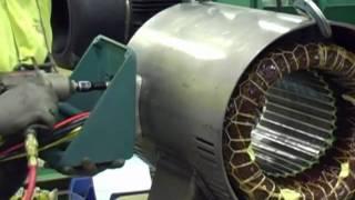 Download BALDOR - Columbus, Mississippi Plant Video