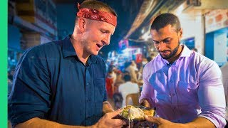 Download Halal Street Food Tour on Mumbai, India's Muhammad Ali Road! Video