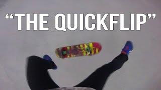 Download 10 Types of Kickflips Video