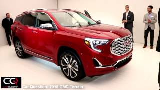 Download 2018 GMC Terrain Denali | Quick Walkaround Video
