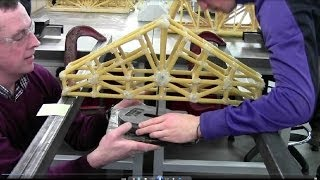 Download NUI Galway Spaghetti Bridges 2012-13 (Part 1) Video