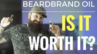 Download Beardbrand Oil Review | Is it worth it? Video