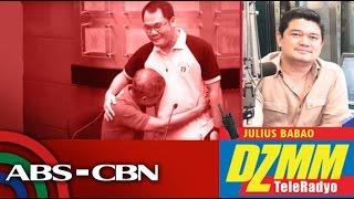 Download DZMM TeleRadyo: Muling pagtatagpo ng mabait na driver at kanyang pasahero Video