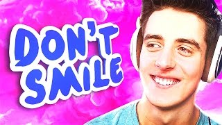 Download Try Not To Smile Challenge Video