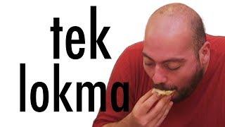 Download Tek Lokmada Yiyebilir Misin? - Donat, Mandalina, Pasta Video