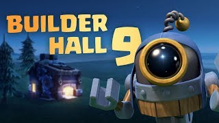Download Clash of Clans: Builder Hall 9 is Here! (June Update 2019) Video
