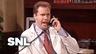 Download Dr. Beaman's Office - SNL Video