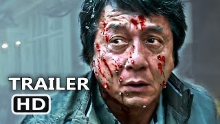Download THE FOREIGNER Official Trailer (2017) Jackie Chan, Pierce Brosnan Action Movie HD Video