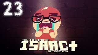 Download The Binding of Isaac: AFTERBIRTH+ - Northernlion Plays - Episode 23 [Happy] Video