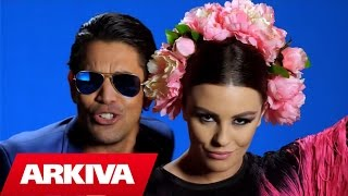Download Anxhela Peristeri ft. Marcus Marchado - Bye bye (Official Video HD) Video