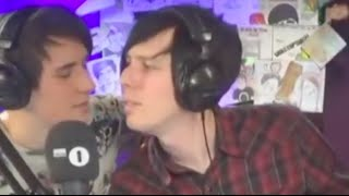 Download Phan radio moments Video