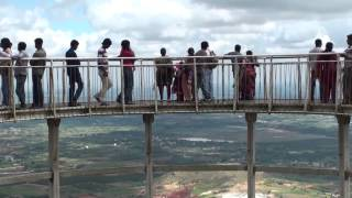 Download Nandi Hills : Tippu Sultan's Summer Palace Video