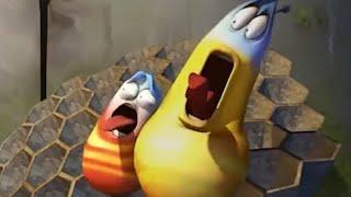 Download LARVA - BUSY BEES   Cartoon Movie   Cartoons For Children   Larva Cartoon   LARVA Official Video