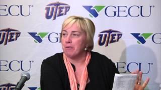 Download UTEP WBB vs FAU Video