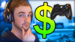 Download MONEY from PLAYING VIDEO GAMES!? Video