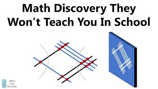 Download INCREDIBLE DISCOVERY! Multiply By Lines Group Theory Video