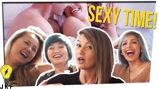 Download First Sexual Experience ft. Gina Darling Video