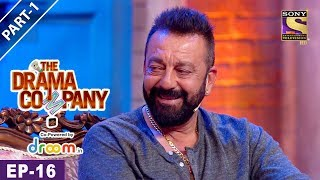 Download The Drama Company - Episode 16 - Part 1 - 9th September, 2017 Video