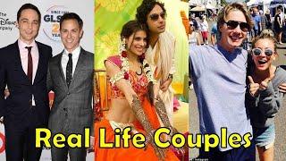 Download Real Life Couples of The Big Bang Theory Video