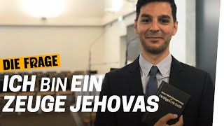 Download Wie extrem sind die Zeugen Jehovas wirklich?   Wann wird Glaube zu extrem? Folge 3/5 Video