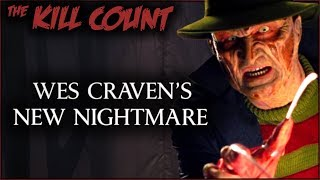 Download Wes Craven's New Nightmare (1994) KILL COUNT Video