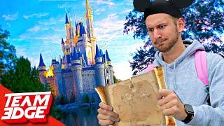 Download Disneyland Secrets Scavenger Hunt!!! Video