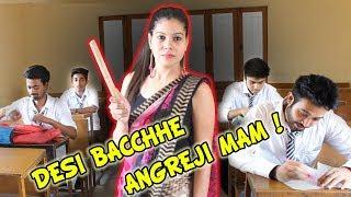 Download TEACHER VS STUDENTS PART 1 | BakLol Video | Video