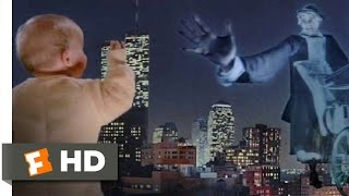 Download Ghostbusters 2 (7/8) Movie CLIP - Snatching Oscar (1989) HD Video