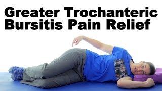 Download Greater Trochanteric Bursitis, aka Hip Bursitis - Ask Doctor Jo Video