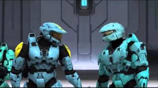 Download Red vs Blue : turn down for what Video
