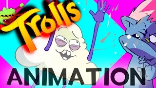 Download [TROLLS PARODY] ″Trip″ to Troll Town - Animation Music Video [NO SPOILERS] Video