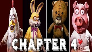 Download Dark Deception Chapter 4 ALL CHARACTERS Video