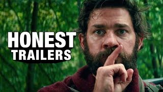 Download Honest Trailers - A Quiet Place Video