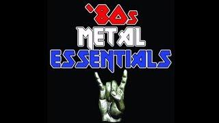 Download '80s Metal Essentials | Sabbath, Priest, Maiden, Accept & Much More! Video